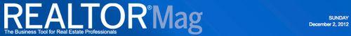 Realtor Magazine Logo 12022012