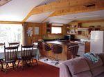 Bass Harbor Maine Treehouse 3 Interior