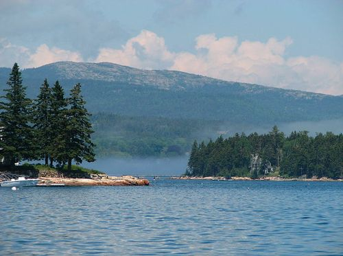 Vacation Rentals on Mount Desert Island Maine