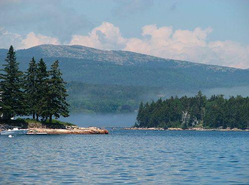Vacation Rentals on Mount Desert Island Maine