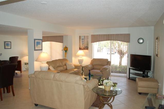 Palm Bay Club Living Room Siesta Key Florida