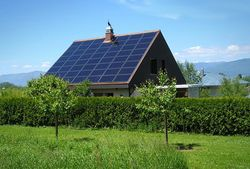 Cape Solar Panel Installation