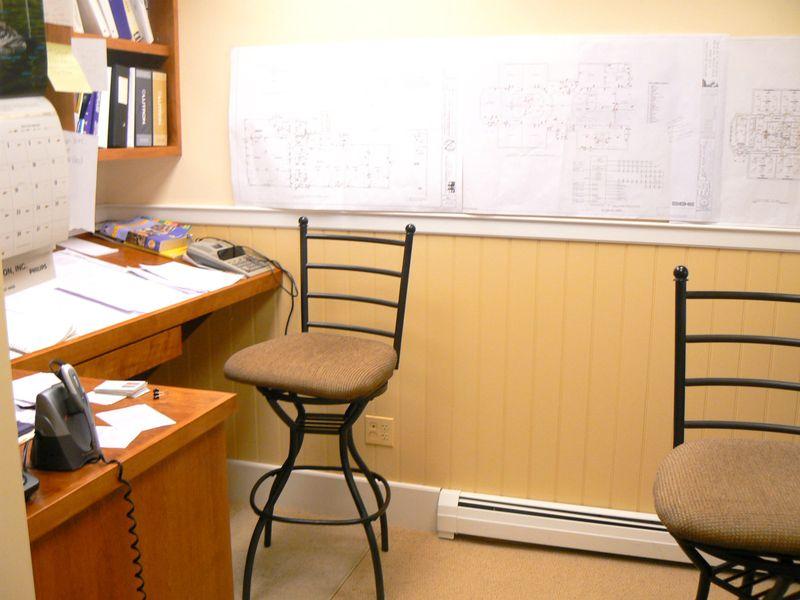 DE Design Office 1400