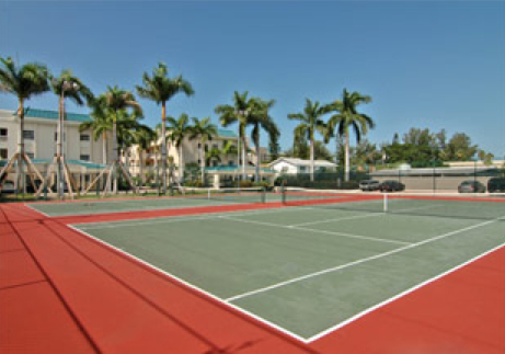 Palm Bay Tennis Courst