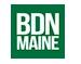 Bangor Daily News Logo Button