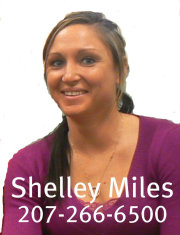 Shelley Miles 12142012 at Margo Stanley Real Estate with Caption 180x234