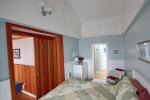 Seashore Cottage Manset Maine Ann's Point Cottages First Floor Bedroom Suite