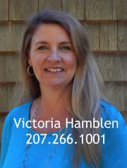 Victoria Hamblen 180 x 238