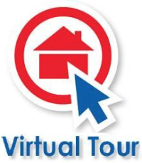 Virtual Tour Icon