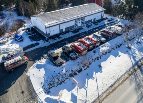 Stephen Stanley Electric Aerial Photo 1