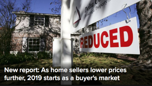 CNBC 2019 Starts as Buyers Market